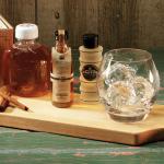 Suscripción mensual con todo lo necesario para realizar tus propios cocktails