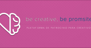 Promsite, la plataforma que patrocina a creativos 3.0